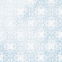 #winter #blue #frost #damask #printable #digitaldownload #etsy #background #winterwonderland #scrapbooking #digitalpaper