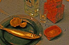 селедка петров водкин - Google Search