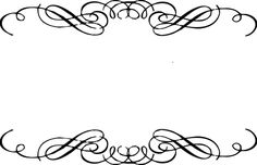 by Toni Harris on Flourishes - ClipArt Best - ClipArt Best