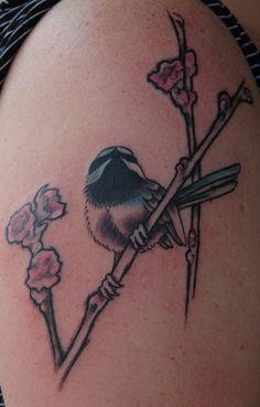 Idea for sparrow color