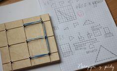 U nás na kopečku: škola Nasa, Creativity, Geometry