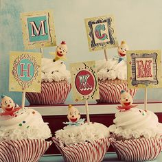 Cuppy Cakes <3<3<3