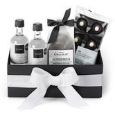 The Chocolate & Gin Gift Collection £20