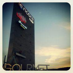 La Gourmeteria @ encore hotel Guadalajara