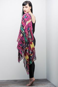 My favorite scarf ! printed in limited edition, free shippind worldwide