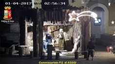 Individuati autori dei furti e atti vandalici a presepe Santa Maria degli Angeli