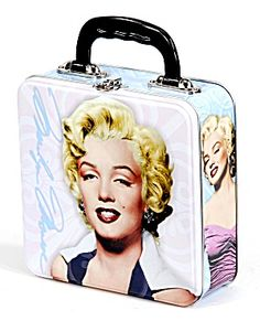MARILYN MONROE LUNCHBOX