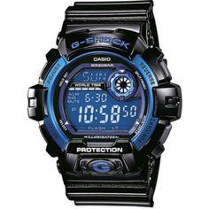 Reloj #Casio G-Shock G-8900A-1ER http://relojdemarca.com/producto/reloj-casio-g-shock-g-8900a-1er/