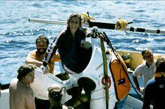 Sylvia Earle, deep sea diver