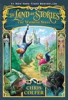 THE WISHING SPELL (The Land of Stories, #1) by Chris Colfer earned 4.07 Stars from 8,236 GoodReaders.  Popular with Middle-schoolers (see list)
