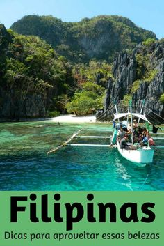Cebu, Phuket, Manila, Beautiful Islands, Beautiful Places, Philippines Travel, Bali, Travel Destinations, Tourism