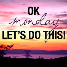 am a little late with my good morning today but happy Monday everybody, I hope yours is kind Hymiö smile    Morning Motivation, Fitness Motivation Quotes, Monday Motivation, Positive Motivation, Workout Motivation, Monday Morning Quotes, Monday Quotes, Class Quotes, Team Quotes