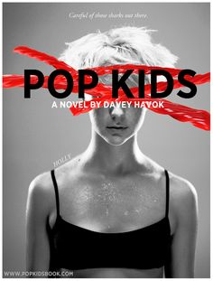 Pop Kids, Davey Havok....obviously going to be my summer read!!!!