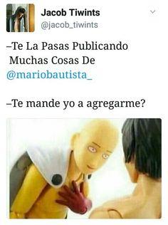 Memes Mario Bautista