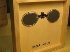 Famous Glasses: MORPHEUS