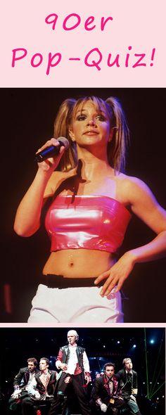 Bist du eine 90th-Pop-Queen? Mach jetzt den Test: http://www.gofeminin.de/beliebt-im-netz/90er-pop-quiz-s1557945.html