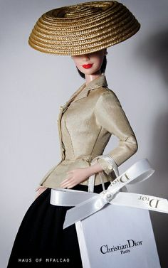 BARBIE DIOR | Flickr - Photo Sharing!