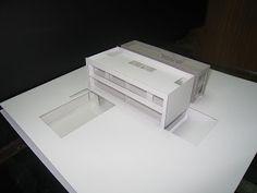 CV Arquitectura: 2008 _ Habitação Matosinhos