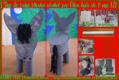 Risultati immagini per bricolage st nicolas Saints, Activities, Blog, Crafts, Diy, Pinocchio, Images, Craft Ideas, Easy Diy