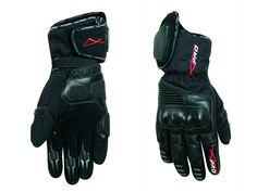 A-Pro motorcycle equipment #biker #gloves #EICMA