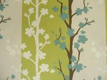 Clarke & Clarke Blomma Cotton Fabric