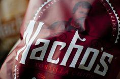 KP Nacho's on Behance