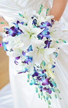How Much Do Wedding Flowers Cost South Africa Until Wedding Flowers Price Chopper To Weddin Blue Wedding Bouquet Tropical Wedding Bouquets Blue Wedding Flowers