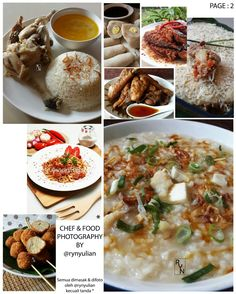 Page : 2 Kumpulan semua masakan saya + food photography oleh saya sendiri. Ternyata sudah beberapa tahun & banyak juga ya 😄  #rynyulian #portofolio #photography #ryn #food #delicious #deliciousfood #kuliner #indonesia #indonesianfood #instafood #foodpict #instafoodapp #chef #cheftable #fresh  #foodie #foodism #indonesian #foodporn #foodpic #foodphoto #foodstagram #foodphotography #foodphotographer #foodism #foodstylish #bubur #ayam #westernfood