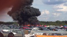 BREAKING: Bin Laden Family Plane Crashes-Explodes at UK Blackbushe Airport – SISTER FEARED DEAD  Jim Hoft Jul 31st, 2015
