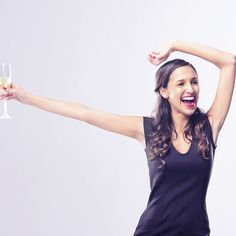 Hair Hacks to Get You From Gym to Party