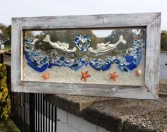 NEW star fish in a new design and new frame by beachcreation