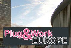 Plug&Work Job Party - Vous recherchez un emploi dans la Finance, l'IT ou l'Ingénierie ? | www.lesfrontaliers.lu