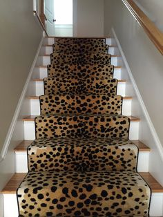 Best 1000 Images About Animal Print Stair Runners On Pinterest 640 x 480