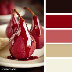 bea color palettes
