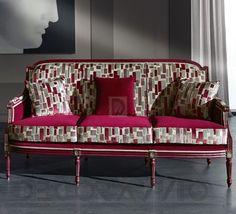 #sofa #design #interior #furniture #furnishings #interiordesign #designideas  диван Modenese Gastone Contemporary, 74046