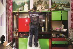 Az év műalkotását hozta nyilvánosságra a police.hu !!444!!!