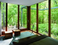 Project - Dutchess County Residence - Guest House - Architizer