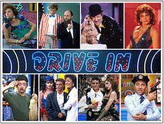 Risultati immagini per drive in anni 80