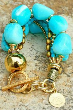 Turquesa/turquoise