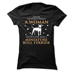 Miniature Bull Terrier T-Shirts, Hoodies (22.99$ ==► Shopping Now!)