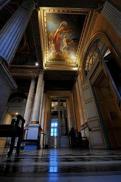 Le Musée du Louvre ~ Paris, France