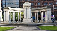 Belfast City Hall - #StreetPhotography