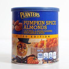 Pumpkin Spice Flavored Products | 2015 | POPSUGAR Food
