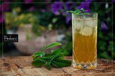 Το τρίτο από τη σειρά αναψυκτικών που παρασκευάζουμε στο #Peskesi! Φυσικό Αναψυκτικό Φασκόμηλο! Νόστιμο, χωρίς συντηρητικά και γεμάαααατο φαρμακευτικές ιδιότητες. Είναι ό,τι πρέπει για να δροσιζόμαστε τώρα που ο καιρός αρχίζει να ζεσταίνει για τα καλά.