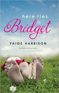 PAIGE HARBISON BRIDGET - PAIGE HARBISON