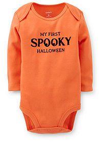 Carter's Halloween  #BelkStyle #Baby #Halloween