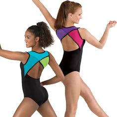 colorful, playful. MT3752 by balera. matte nylon/spandex. $30