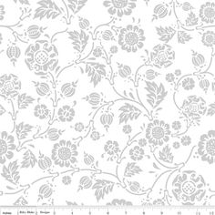 Rosecliff Manor by Emily Taylor Designs Vine Gray C3922