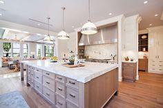 white kitchen - Google Search