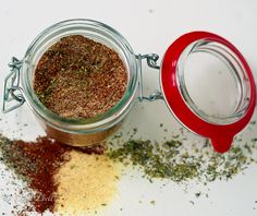 Creole Seasoning | A Muse in My Kitchen